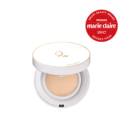 Light Fit Perfect Cover Cushion SPF50+ PA++++